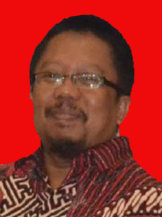Dr. Gazi, M.Si : Sekretaris Jurusan S2