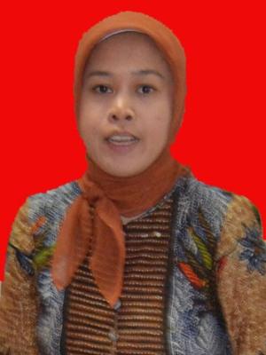 Mulia Sari Dewi, M.Psi : Asisten Ahli