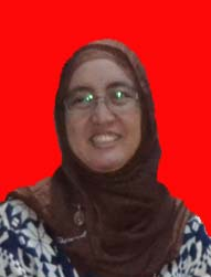Dr. Rena Latifa, M.Psi : Lektor
