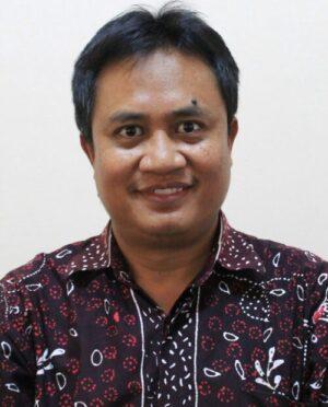 Bambang Suryadi, Ph.D : Wakil Dekan Bidang Akademik