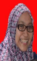 Desi Yustari Muchtar, M.Psi : Asisten Ahli