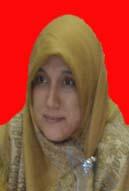 Liany Luzvinda, M.Si : Asisten Ahli
