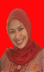 Zulfa Indira Wahyuni, M.Psi : Lektor