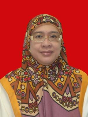 Dr. Diana Mutiah, M.Si : Wakil Dekan Bidang Kemahasiswaan,Alumni, dan Kerjasama