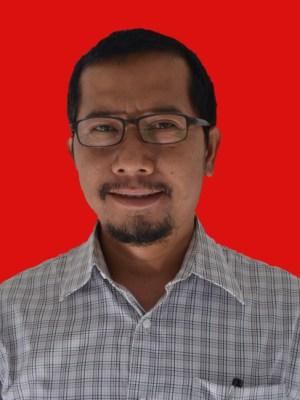 Ikhwan Lutfi, M.Psi : Wakil Dekan Bidang Administrasi Umum dan Keuangan