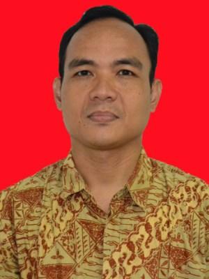 Miftahuddin, M.Si : Kepala Jurusan S1