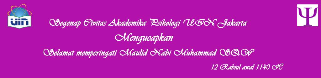Memperingati Maulid Nabi Muhammad SAW