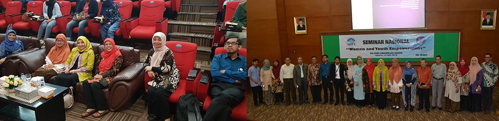 Seminar Nasional 2019